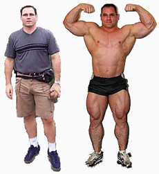 Бодибилдер_до_и_после_Bodybuilder_before_and_after